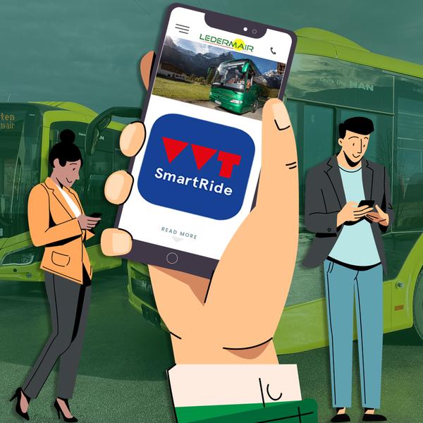 SmartRide-App hier downloaden